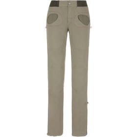 E9 Onda Slim Pants Dam warm grey
